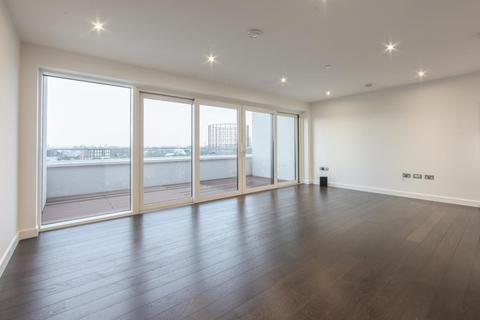 3 bedroom apartment to rent - Reminder Lane, Greenwich Peninsula, SE10