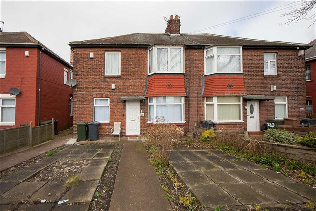 2 Bedrooms Apartment Flat for sale in Wallsend Road, North Shields, Tyne Wear, NE29