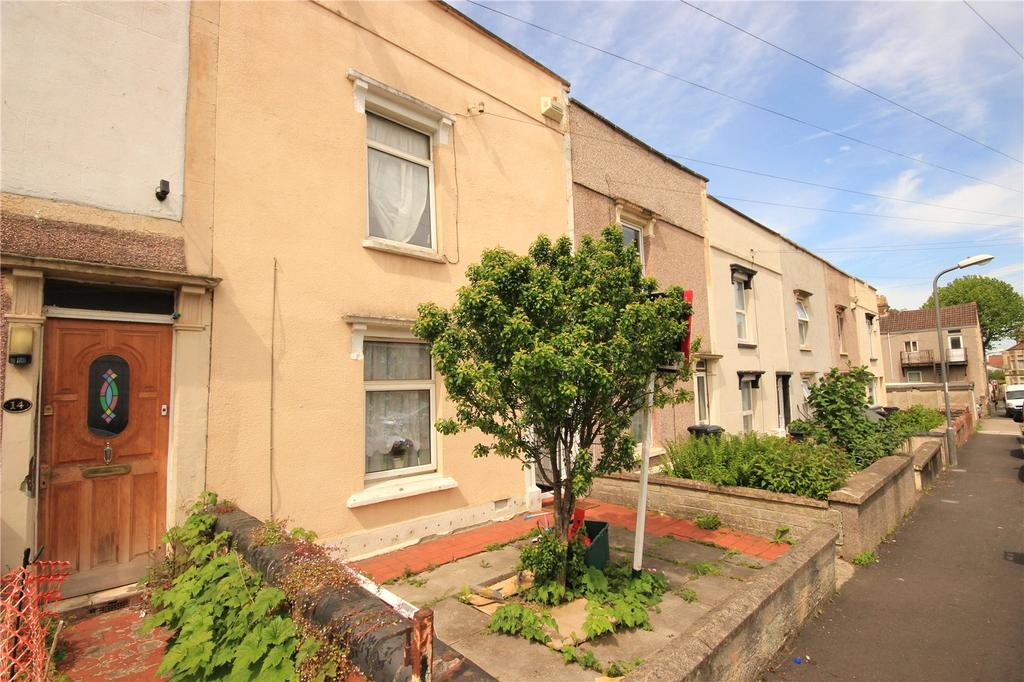3 Bedrooms Terraced House for sale in Marlborough Street, Eastville, Bristol, BS5