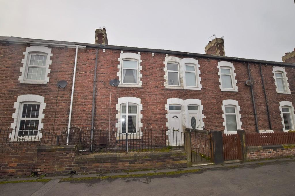 3 Bedrooms Terraced House for sale in South View, Annfield Plain, Stanley