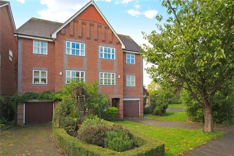 4 bedroom house to rent - Bishop Kirk Place, Oxford, OX2