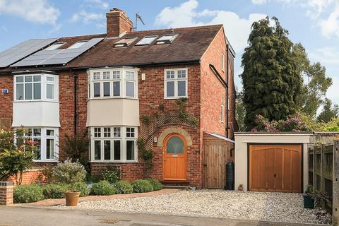 4 bedroom house to rent - Southdale Road, Oxford, OX2
