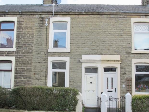 2 Bedrooms Terraced House for sale in St Huberts Road Great Harwood