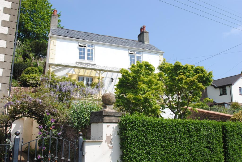 5 Bedrooms Detached House for sale in West Road, Wiveliscombe