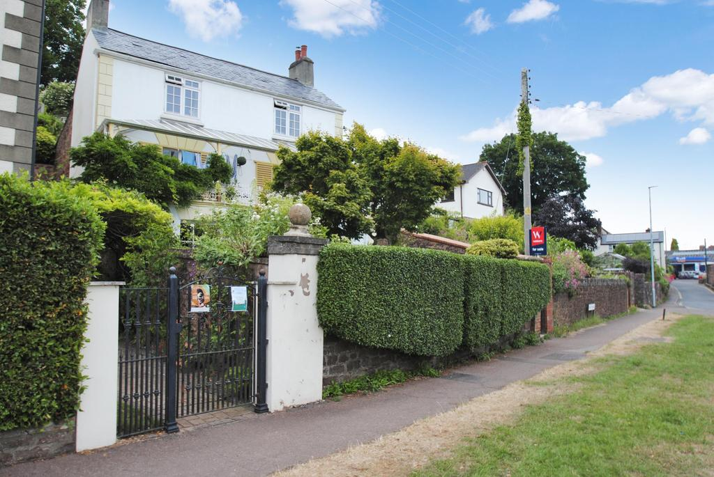 4 Bedrooms Unique Property for sale in West Road, Wiveliscombe