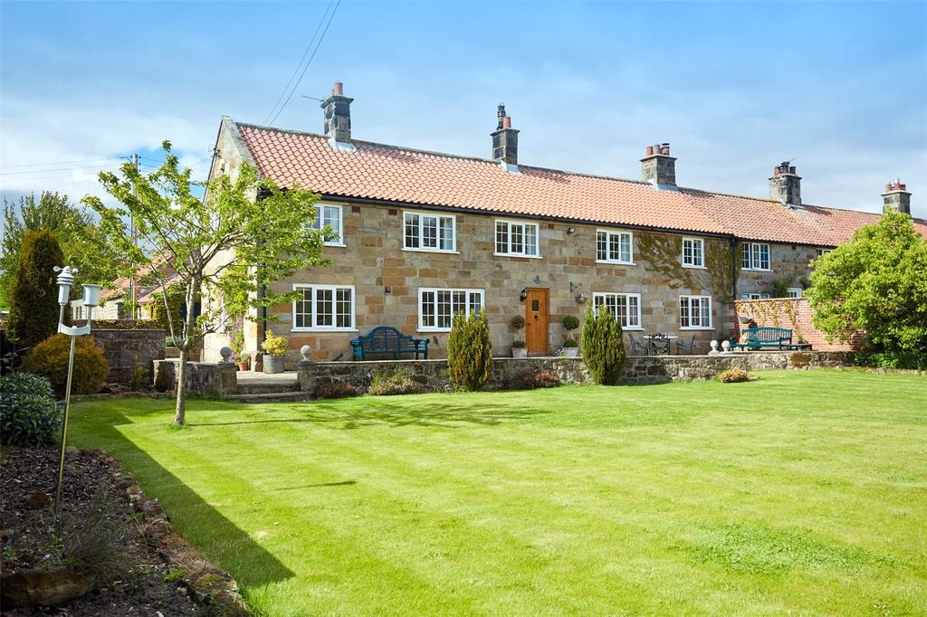 4 Bedrooms House for sale in Old Battersby, North Yorkshire