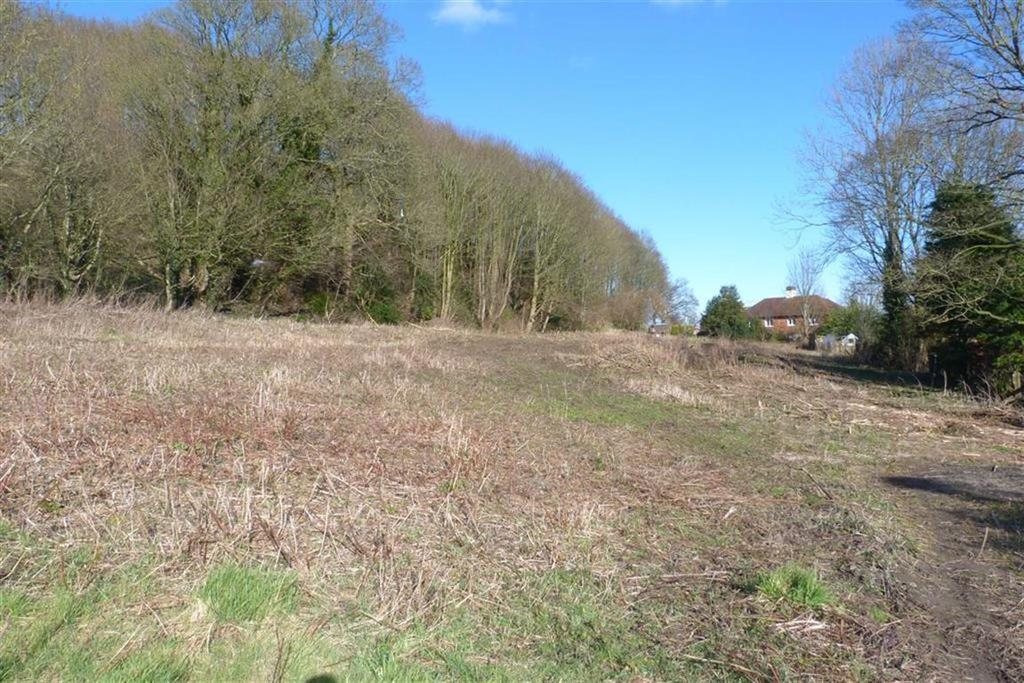Land Commercial for sale in Llwyn Road, Oswestry, SY11