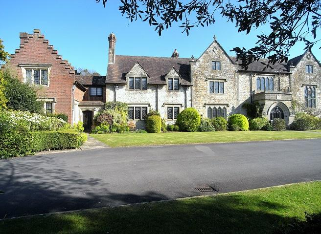 5 Bedrooms Unique Property for sale in St Josephs Abbey, Greyfriars Lane, Storrington RH20