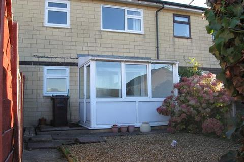 2 bedroom semi-detached house to rent - Clyde Gardens, St George, BRISTOL, BS5