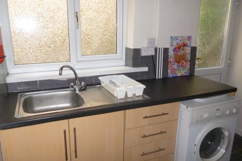 5 bedroom terraced house to rent - Norfolk Street, Swansea