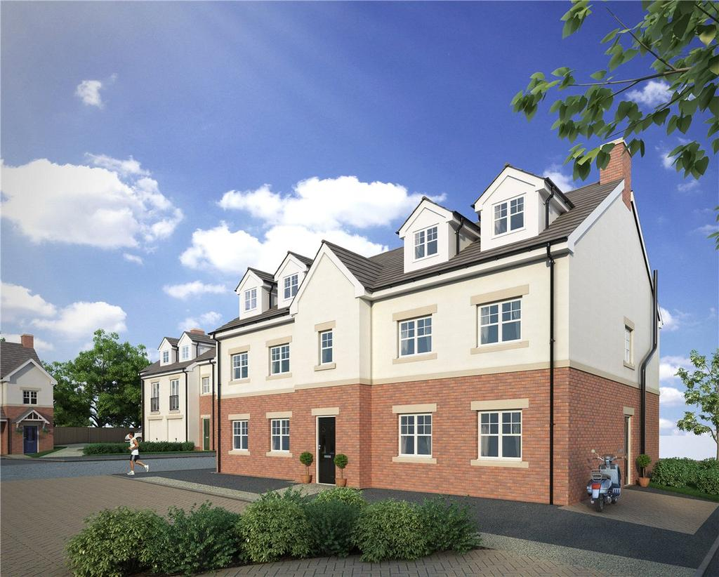 2 Bedrooms Apartment Flat for sale in Aidan Gardens, Belmont, DH1