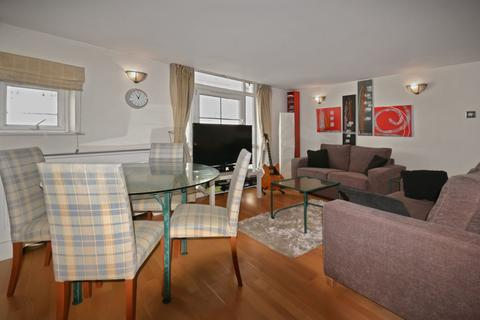 1 bedroom flat to rent - Marylebone Road, Marylebone NW1