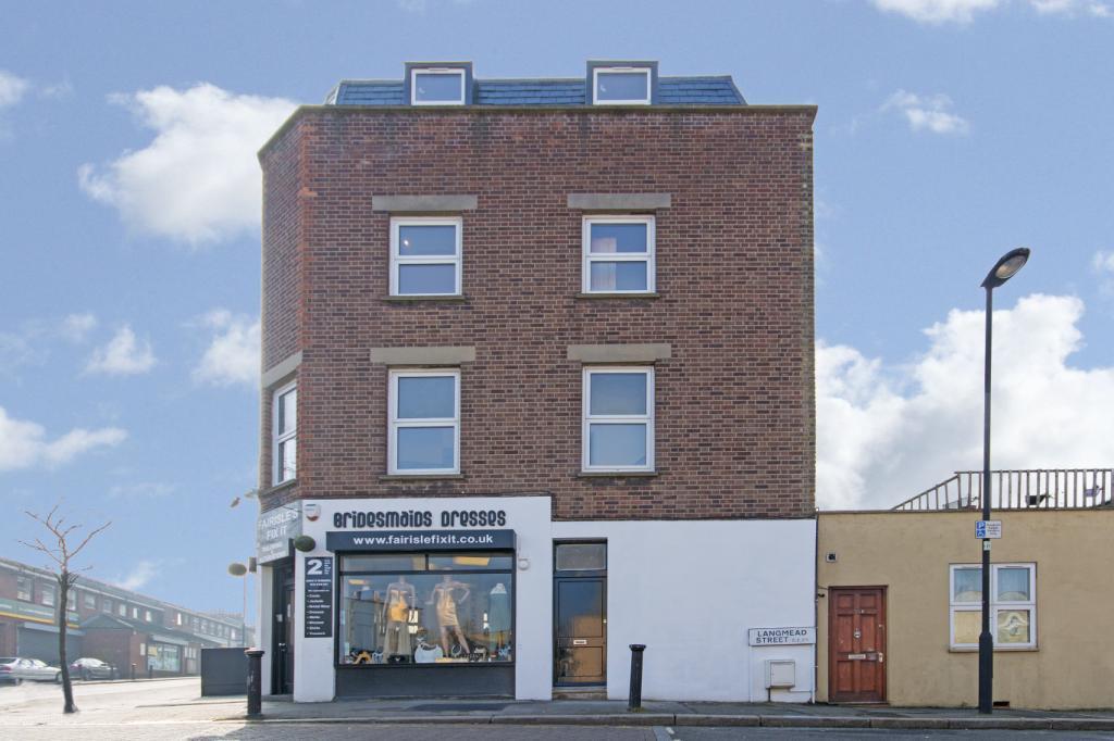 1 Bedroom Flat for sale in Norwood High Street, London, SE27