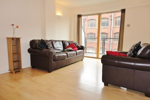 2 bedroom apartment to rent - The Quays, 3 Concordia Street