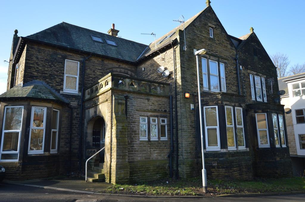 1 Bedroom Apartment Flat for sale in Meadowhurst Gardens, Pudsey, West Yorkshire