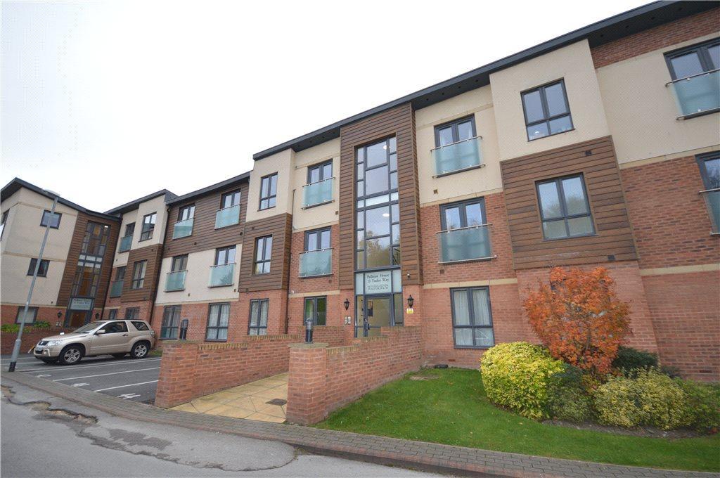 2 Bedrooms Apartment Flat for sale in Pullman House, 11 Tudor Way, Beeston, Leeds