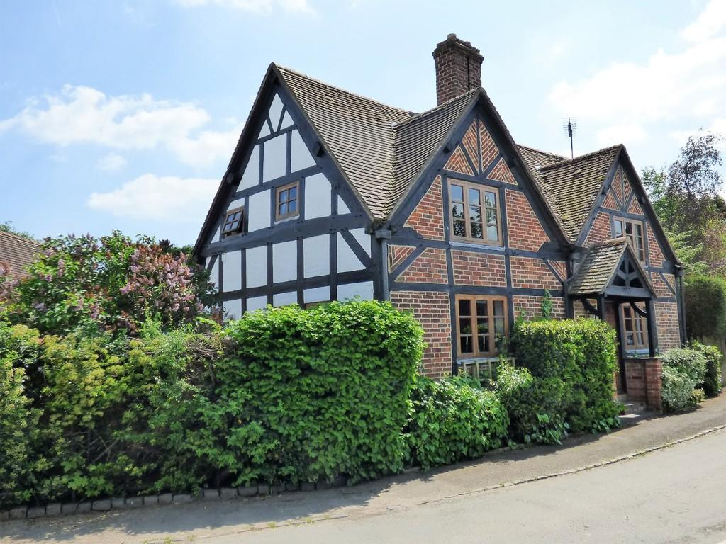 3 Bedrooms Detached House for sale in The Green, Hamstall Ridware