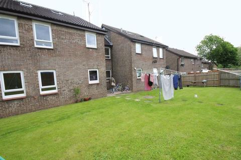 1 bedroom apartment for sale - Redwood Close, St.Mellons
