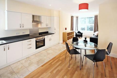 2 bedroom apartment to rent - Balbec Avenue, Meanwood, Leeds