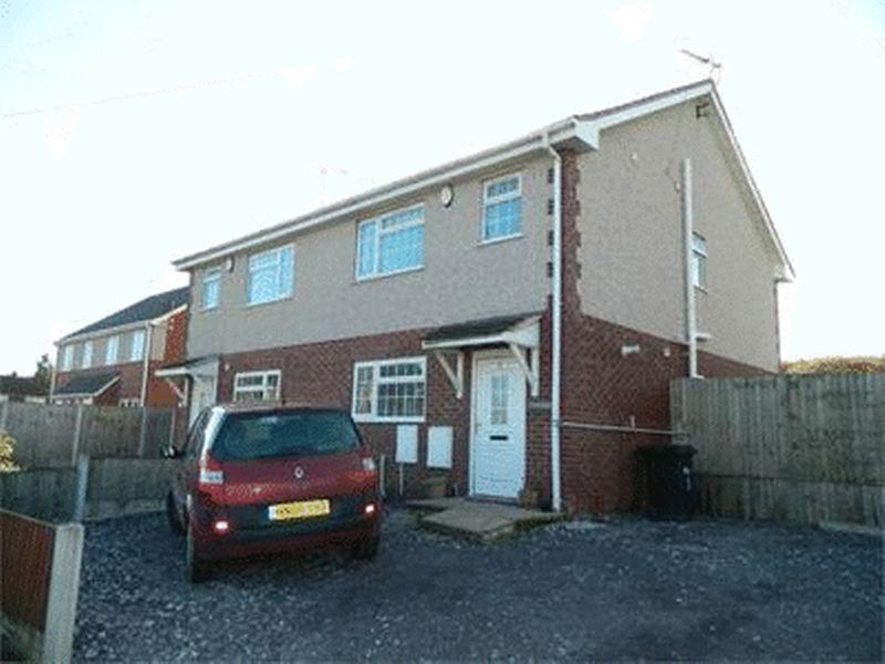 3 Bedrooms Semi Detached House for sale in Bagillt Road, Bagillt
