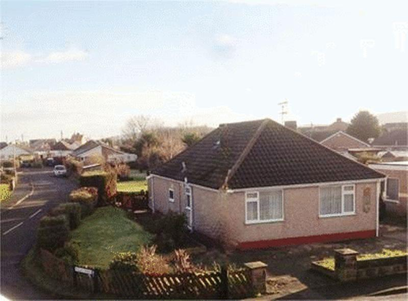 4 Bedrooms Detached Bungalow for sale in Dulas Avenue, Kinmel Bay