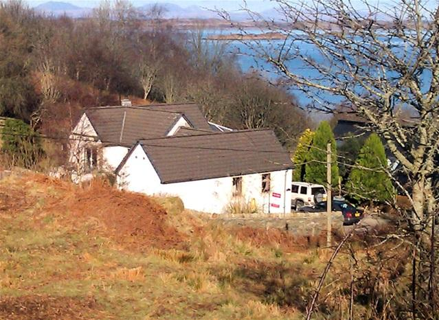 3 Bedrooms Detached Bungalow for sale in Crinan, LOCHGILPHEAD