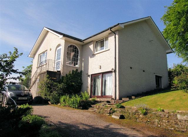 3 Bedrooms Detached House for sale in Tigh na Tulloch, Minard, by Inveraray, PA32 8YQ