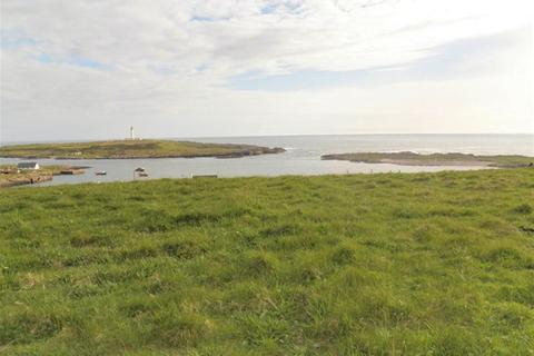 Land for sale - Croft No 6, Portnahaven, Isle of Islay, PA47 7SY
