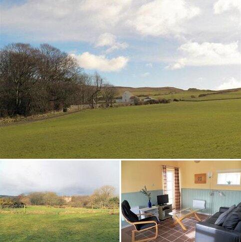 8 bedroom cottage for sale - Kilchrist Castle Cottages, Kilchrist, Campbeltown, PA28 6PH
