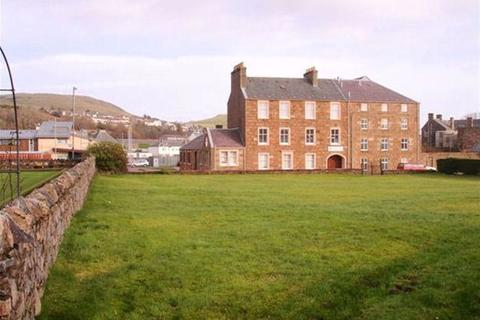 Land for sale - Templars Hall Site, Campbeltown