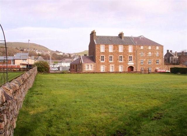 Land Commercial for sale in Templars Hall Site, Campbeltown