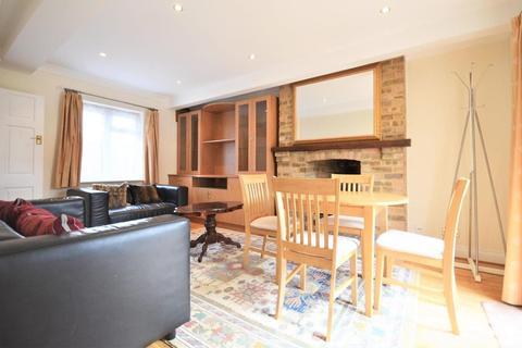 4 bedroom terraced house to rent - Norboke Street, Shepherds Bush W12 0QU