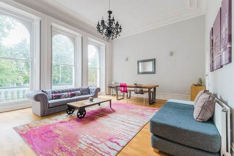 1 bedroom flat to rent - Cornwall Gardens, London, SW7