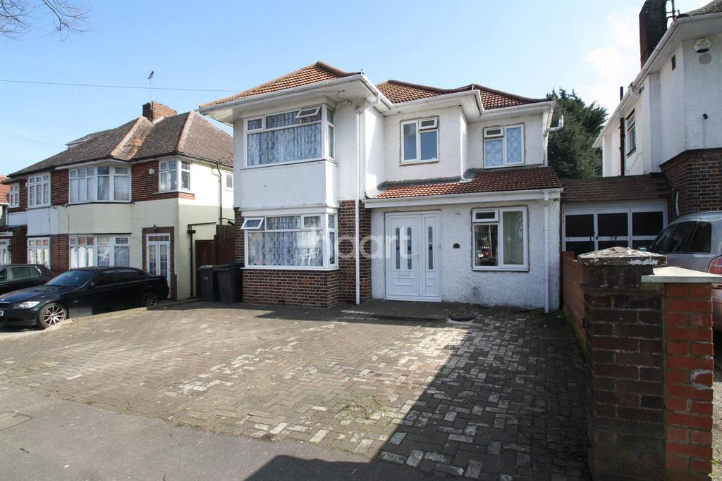 7 Bedrooms Detached House for sale in Spacious property in a great location