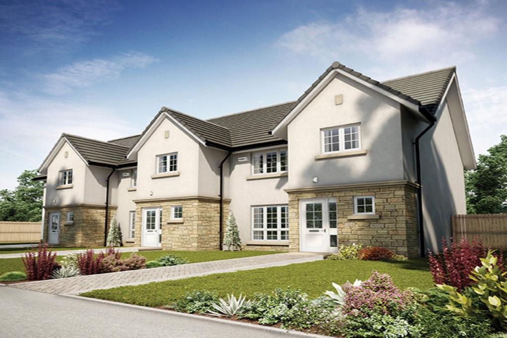 3 Bedrooms Terraced House for sale in The Arthur, Liberton Grange Off Liberton Gardens, Liberton, EH16 6NE