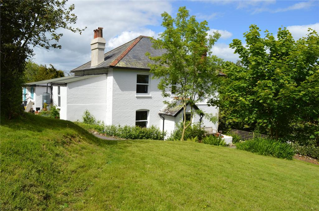 4 Bedrooms Detached House for sale in Ryall Road, Ryall, Bridport, Dorset