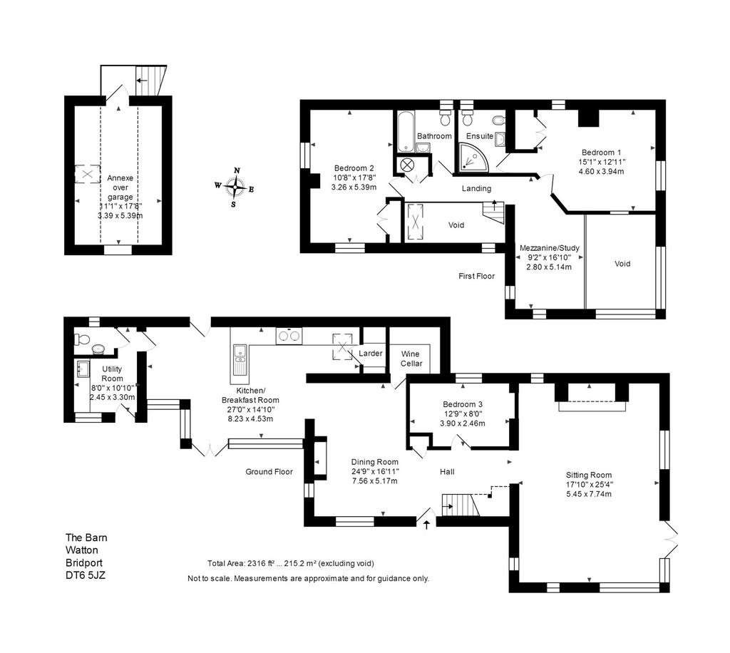 Floorplan: Picture No. 14