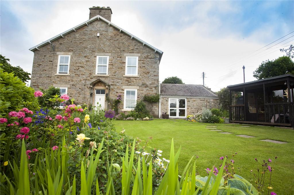 4 Bedrooms Unique Property for sale in Masterman Place, Middleton-in-Teesdale, Barnard Castle, County Durham, DL12
