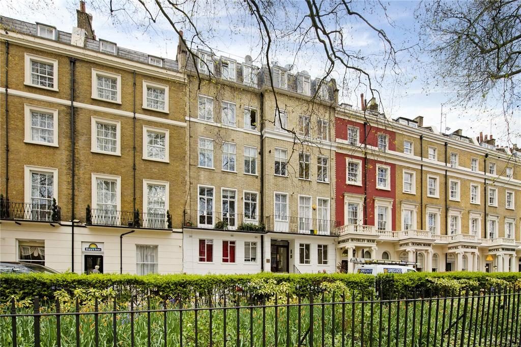 2 Bedrooms Flat for sale in Clare Court, 144-146, Sussex Gardens, Paddington