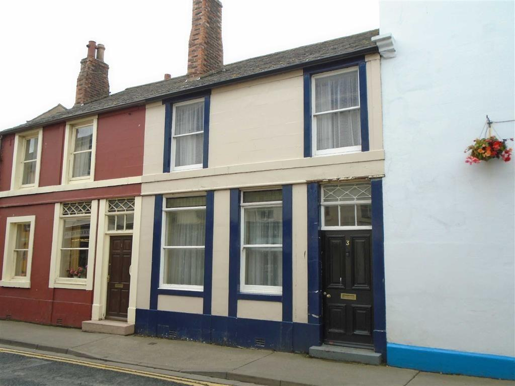 3 Bedrooms House for sale in West Street, Wigton