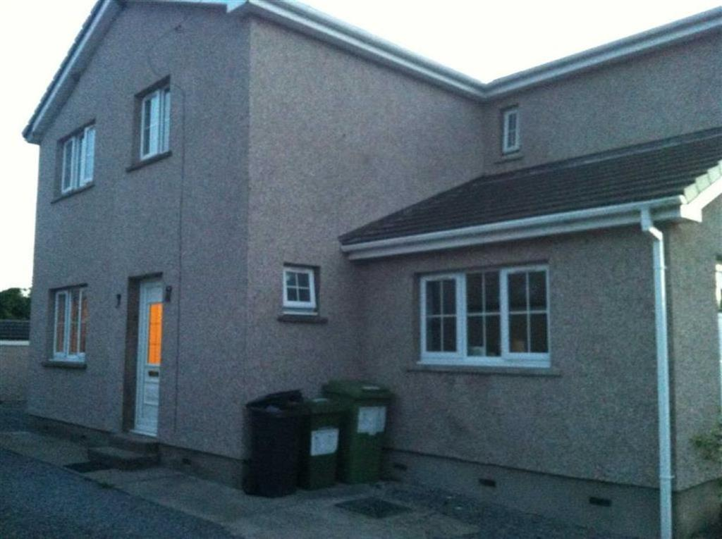 4 Bedrooms Detached House for sale in Newtown, Silloth, Cumbria