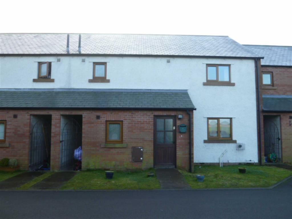 4 Bedrooms Semi Detached House for sale in Wheatsheaf Court, Abbeytown