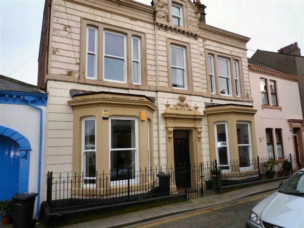 1 Bedroom Flat for sale in New Street, Wigton