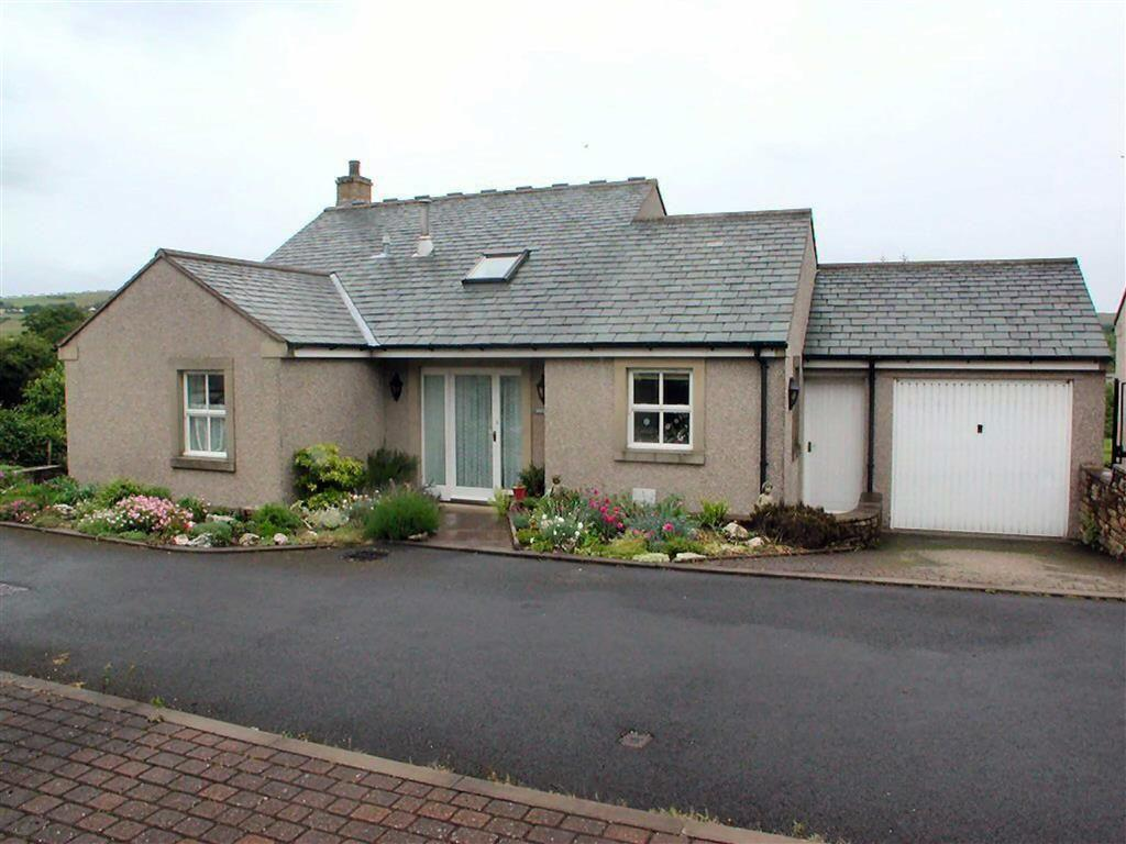3 Bedrooms Detached Bungalow for sale in Suncroft, Ireby, Wigton, Cumbria