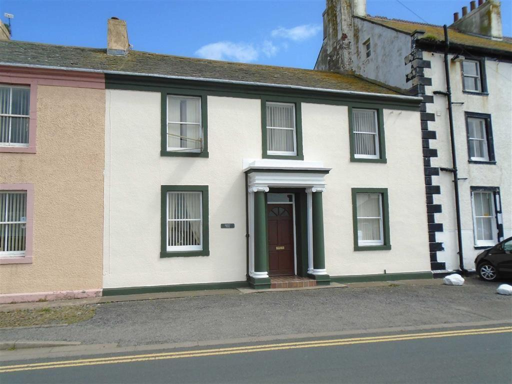 4 Bedrooms Town House for sale in Allonby, Maryport, Cumbria