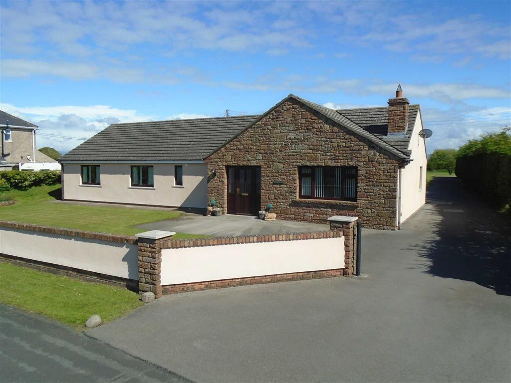 5 Bedrooms Land Commercial for sale in Blitterlees, Silloth