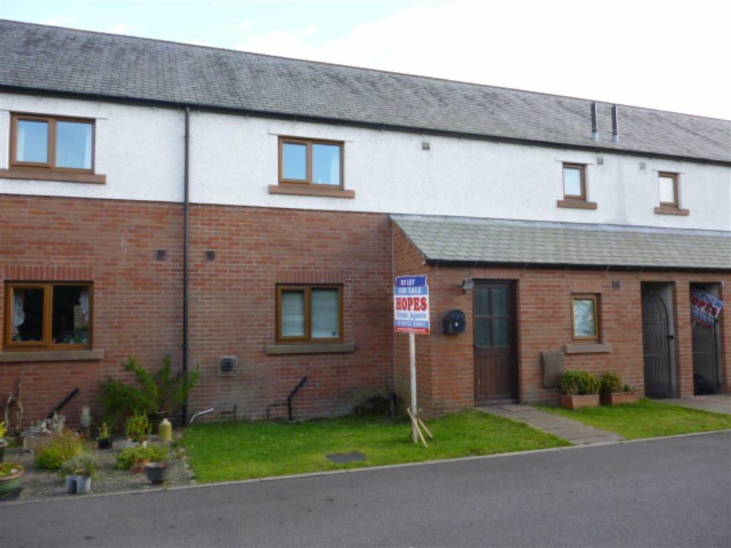 4 Bedrooms Terraced House for sale in Wheatsheaf Court, Abbeytown