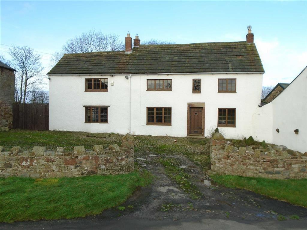 3 Bedrooms Barn Conversion Character Property for sale in Woodhouses, Great Orton, Carlisle