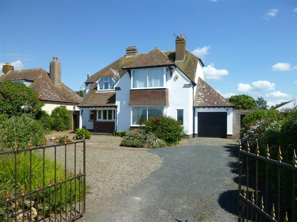 4 Bedrooms Detached House for sale in Skinburness Road, Silloth