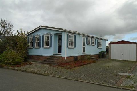 Search Mobile Park Homes For Sale In Silloth